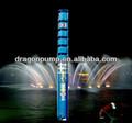 motor para a fonte de água