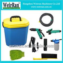 (92895) 16L powered electric pump high pressure self service car washer