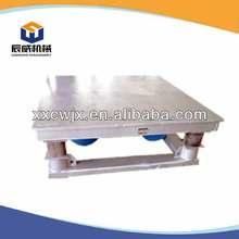 mechanical vibration table