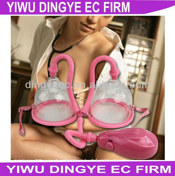 مضخة الثدي 2013 جديدة المنتج الجنس لعبة الكبار الجنس للسيدات