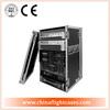 Smile Tech Fashion Style14U DELUXE AMPLIFIER CASE,plywood Guitar Amplifier Case
