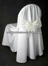 Wedding Chair Cover & 100% Cotton Chair Cover