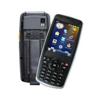 windows mobil handheld IR meter reader with wifi gprs gps