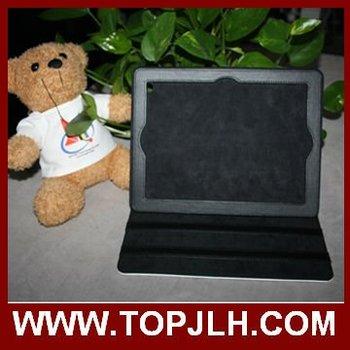 blank flip case for ipad 2