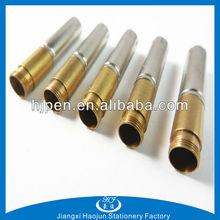 Metal Pen Parts Selling Pen Twist Mechanisms