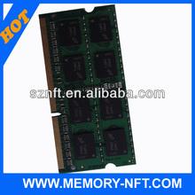 Full compatible 8bits 4gb RAM DDR3 apple