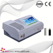 SK3002B China medical open agentia full-automatic chemical analysis