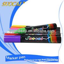 New Promotion Liquid Highlighter Pen