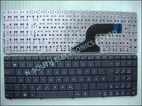 laptop keyboard for ASUS N53 N53JFGR tastatur