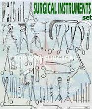 Plastic surgery instruments