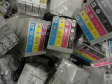 100% original ink cartridge for EPSON 73N