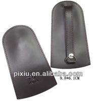 Wholesale custom leather car key cover with car logo