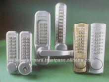 LOCKEY Digital Door Lock