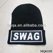 SWAG beanie hat winter man cap GERMANY headwear