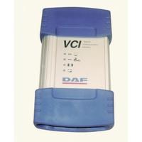 Scanner Dealer DAF Truck diagnostic tool - VCI-560 MUX