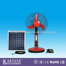 electric table fan parts quiet cooling fans