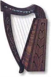 mini harpa