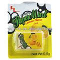 Multi- vitamina coolsa bala bala de nomes de empresa tiras frescas ve-f011