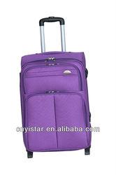 2013 YISTAR polo trolley luggage