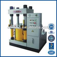 4 Post Hydraulic Press Machine 250 Ton