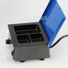 dental lab equipment wax heater pot