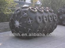 Iso17357 nanhai no.1 mejor calidad extra alta tensión marina yokohama guardabarros