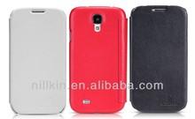 NILLKIN Stylish Sleep/Wake Fuction Mobile Fancy Case For Samsung i9500(Galaxy S4)
