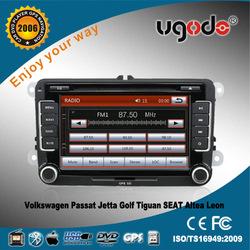 VW car dvd player for jetta passat,vw passat dvd player with original UI AD-6029