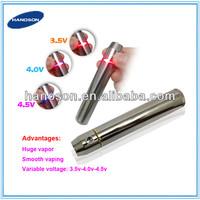vaporizer ego v6 kit/vapor ego v6 variable voltage electronic cigarette vv ecig ego v6