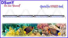 Many sizes of DSunY led aquarium light dimmabe inch green led light with 72 inch/48 inch/96 inch/ 24 inch