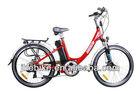 City/mountain bikes,bicicleta electrica