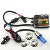 New design!!! 12v 35/35w 6000k dual beam HID xenon kit h4 philips xenon hid kit 55w