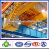 compact design overhead crane grab/30 ton crane grab