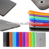 For ipad air case ,wholesale for ipad air silicone case