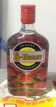 Strawberry Brandy