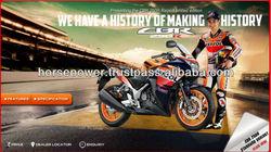 CBR 250 Motorcycle