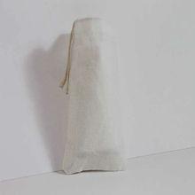 Cotton Muslin Bags (Drawstring)