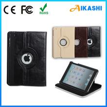 For ipad case design sublimation leather case for ipad mini