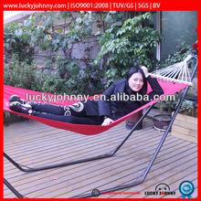 summer camping hammocks promotion swing