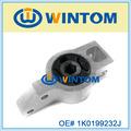 Suspensión de la rueda de control buje del brazo para VW SCIROCCO 1K0199232J