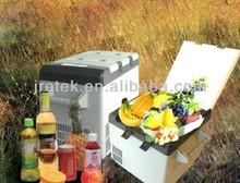 25L outdoor portable car refrigerator