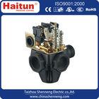 haitun water pump pressure switch shenneng