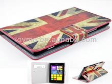PU Leather Case for Nokia Lumia 925