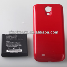 Mainproduct 4200mah long lasting quick charge mobile extented battery pack for Galaxy S4 smartphone