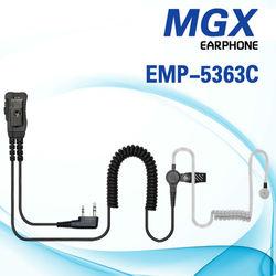 Factory Outlet~! EMP-5363C Portable Wireless Communication Earpiece