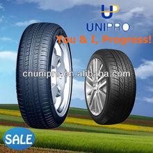 Quality Warranty 215/55ZR16 Radial Car tyre, DOT, ECE,GCC,ISO