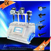 Body slimming micro bio-electric current bio mega slim machine