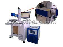 Diode-Pumped Nd: Yag Laser Marking Machine
