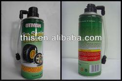 450ml ISO Hot sale Instant Repair tire sealant