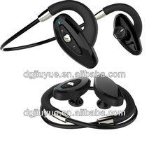 Wireless bluetooth headphone for running sporting